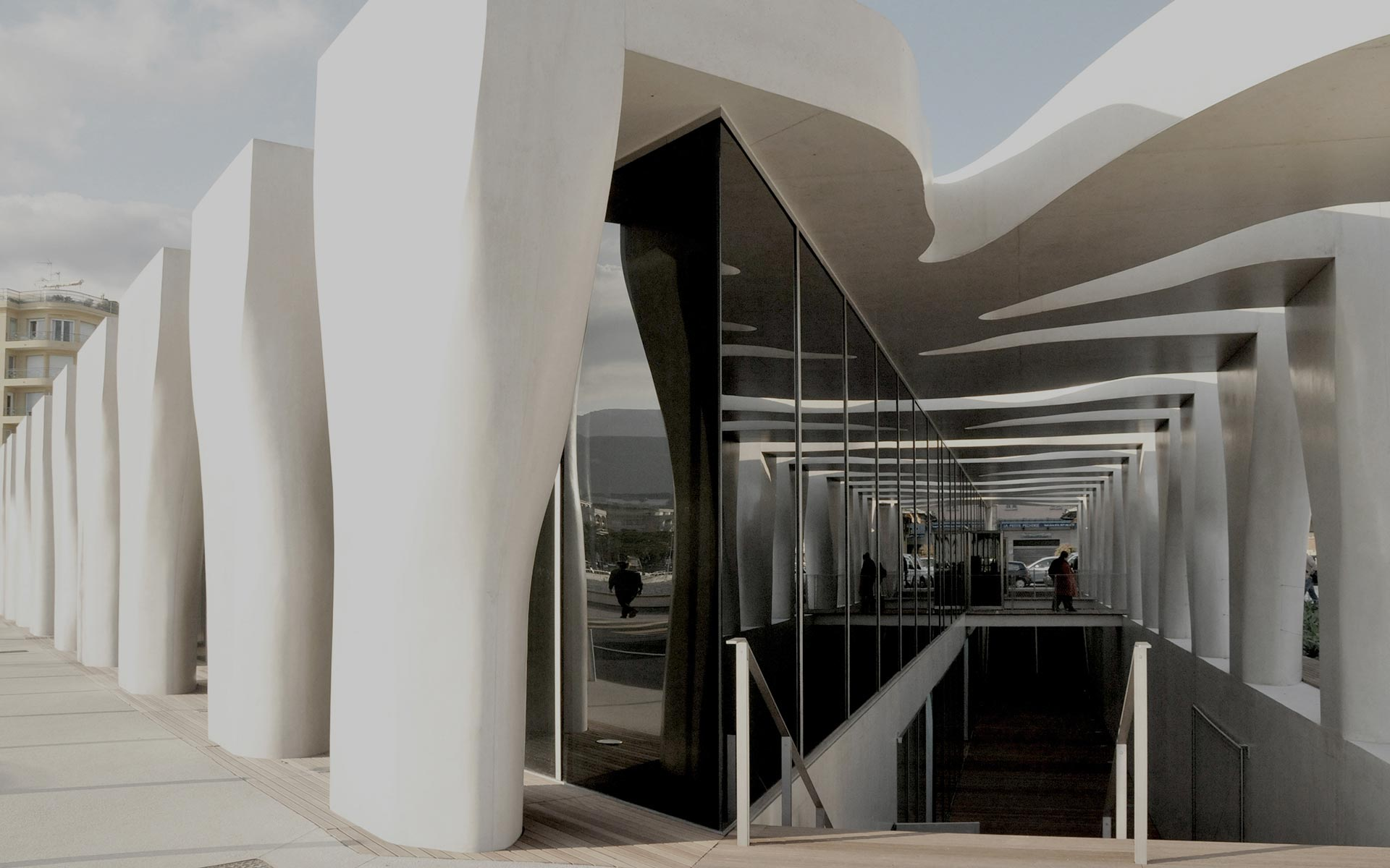Musée Jean Cocteau / Menton