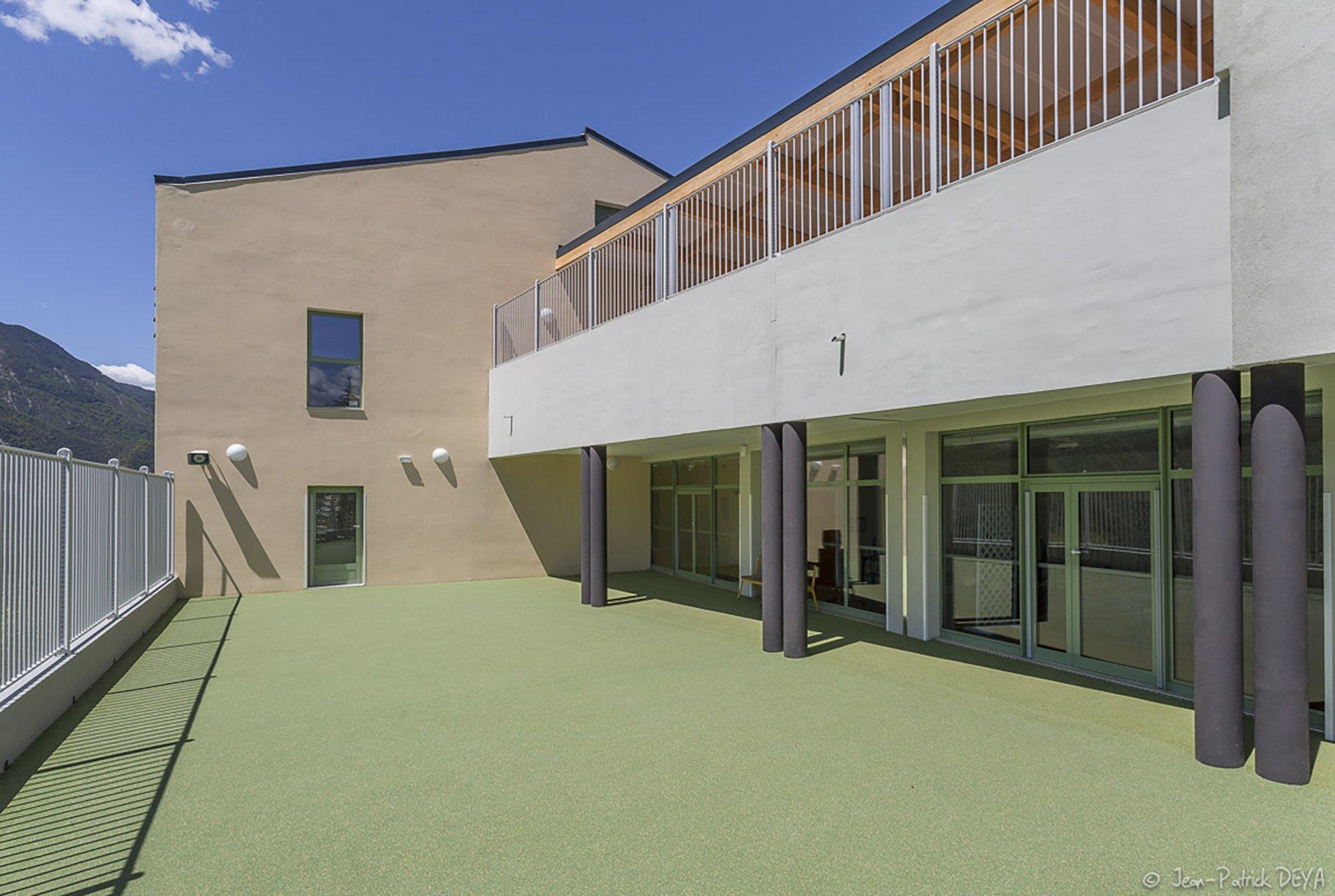 École municipale